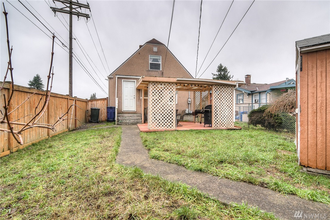 Home Sold 6247 S Lawrence St Tacoma Wa Nwmls 885838