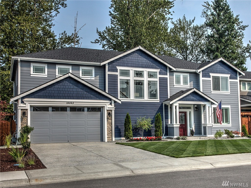 17 top photos ideas for homes in puyallup wa kaf mobile for Home builders in puyallup wa