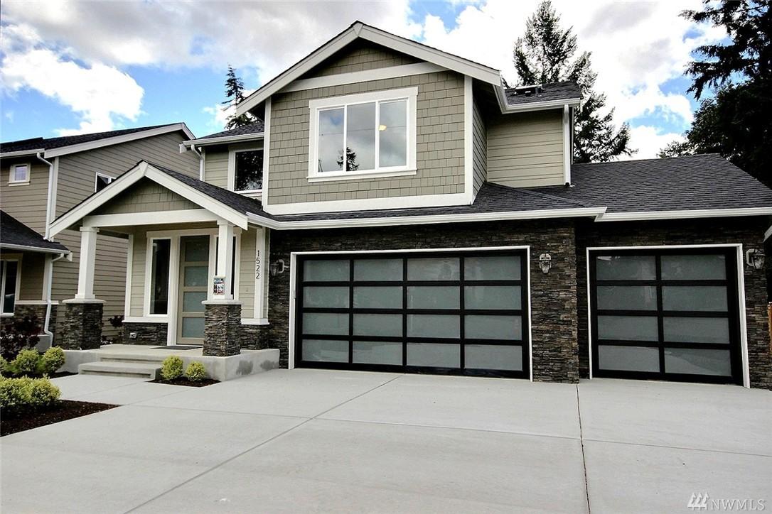 Arcadia Homes Washington State Bothell