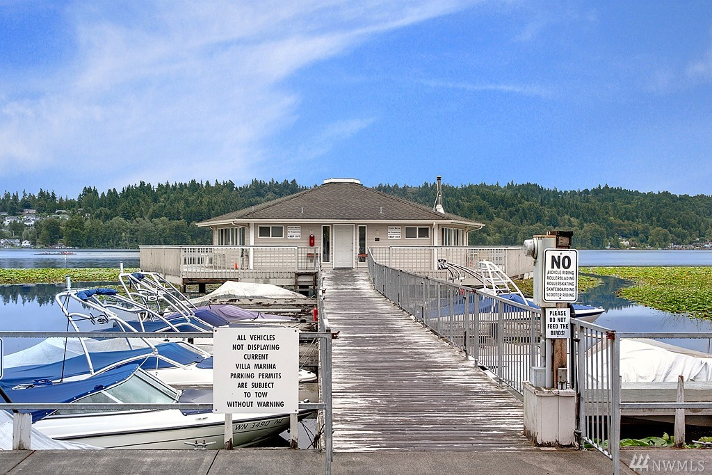 Villa Marina Redmond For Sale