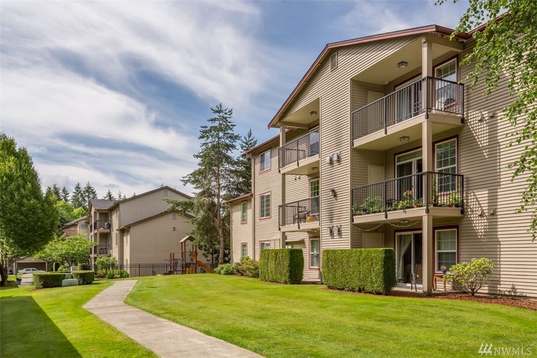 Homes For Sale Klahanie Issaquah Wa