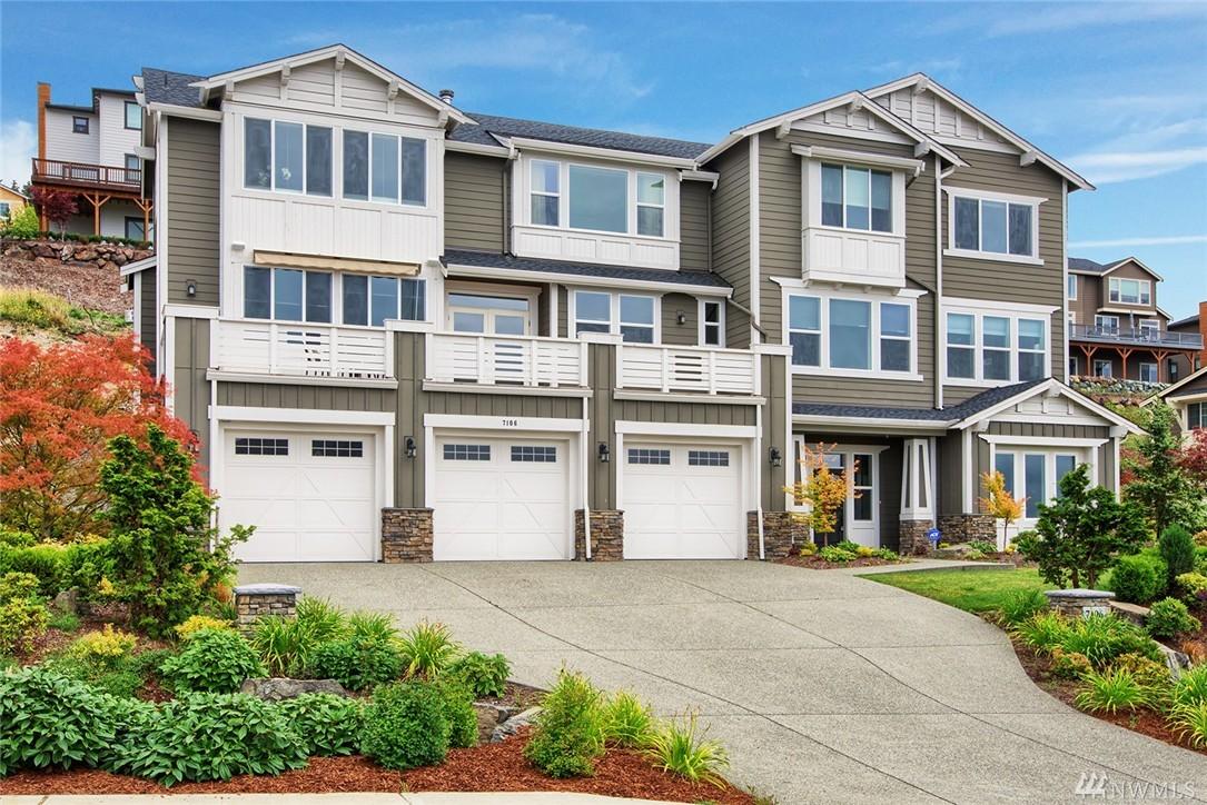 7106 169th Ave SE Bellevue WA 98006