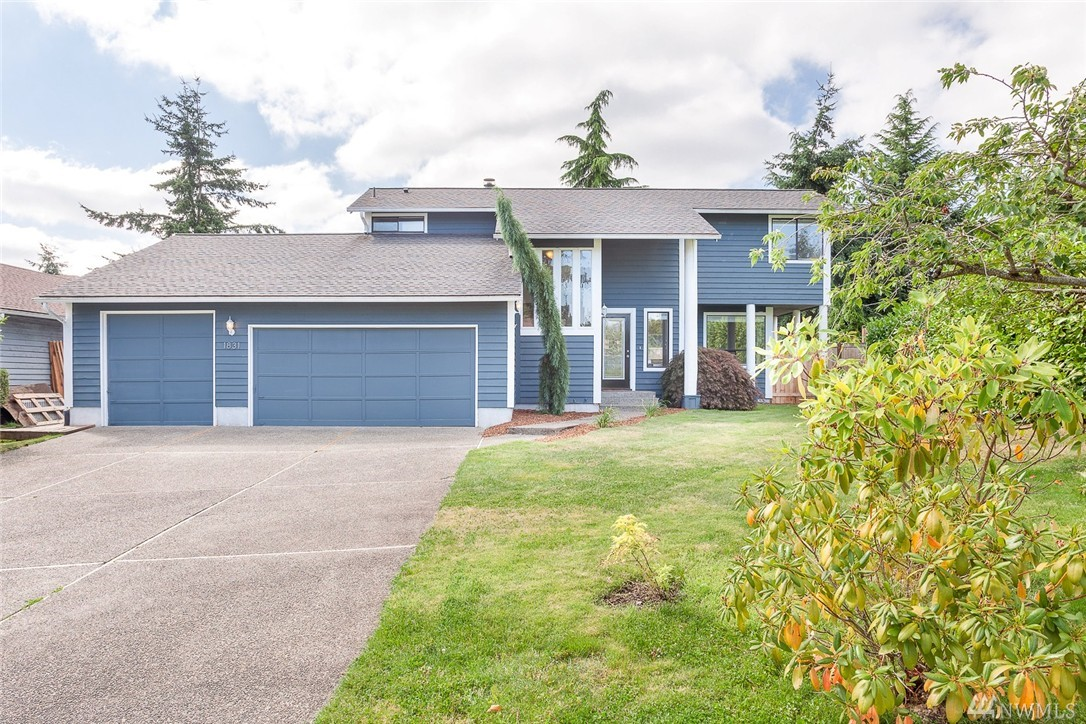 Home Sold 1831 Sw 324th St Federal Way Wa Nwmls 1008879