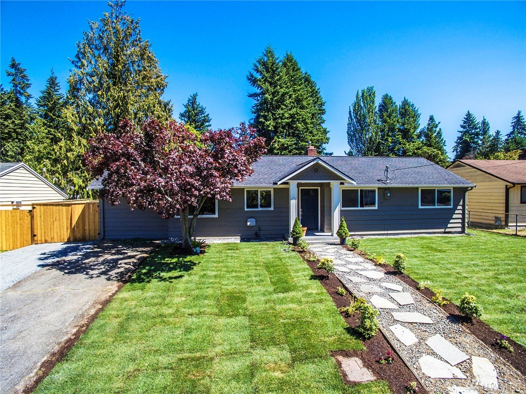Home Sold 21819 95th Ave W Edmonds Wa Nwmls 1010086