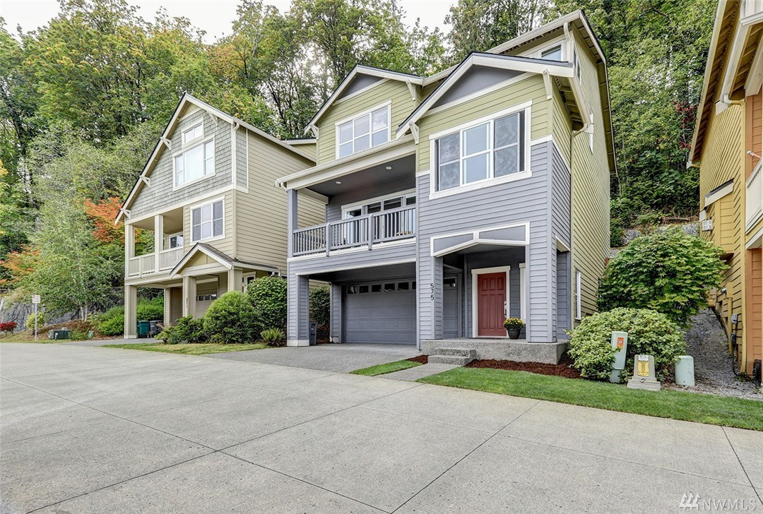 575 Mountain View Ln NW Issaquah WA 98027