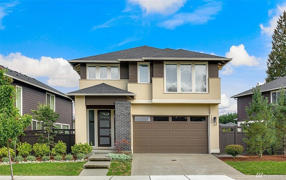 honey creek east renton wa homes real estate for sale. Black Bedroom Furniture Sets. Home Design Ideas