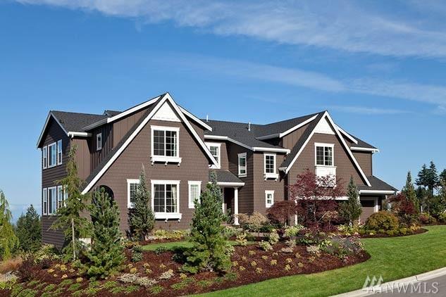 6735 170th  (Homesite 93) Ct SE Bellevue WA 98006