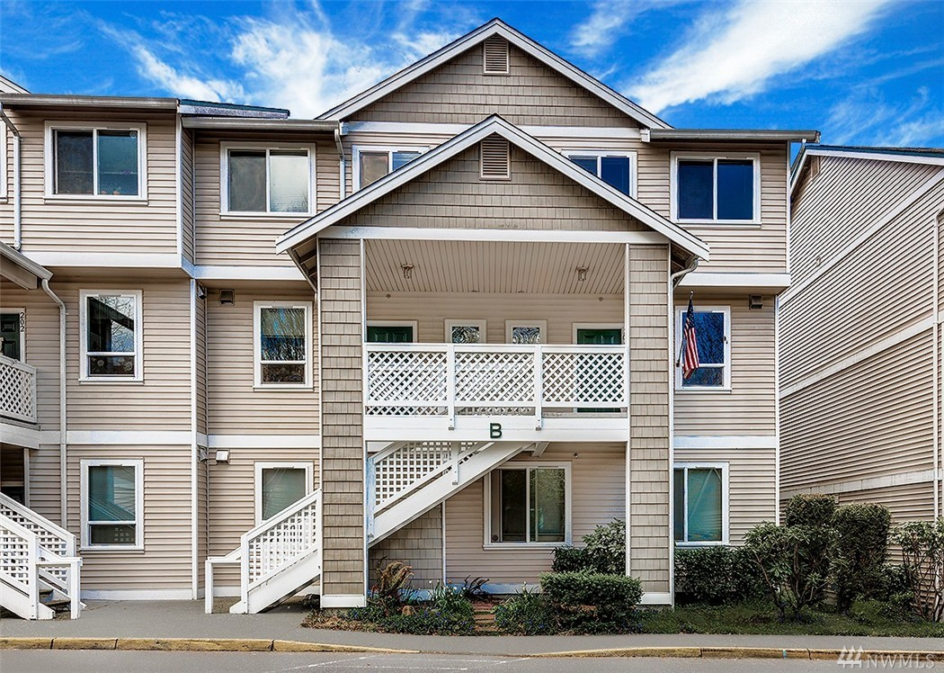 Pendleton Condo, Kenmore Wa - Condos  Homes For Sale-4798