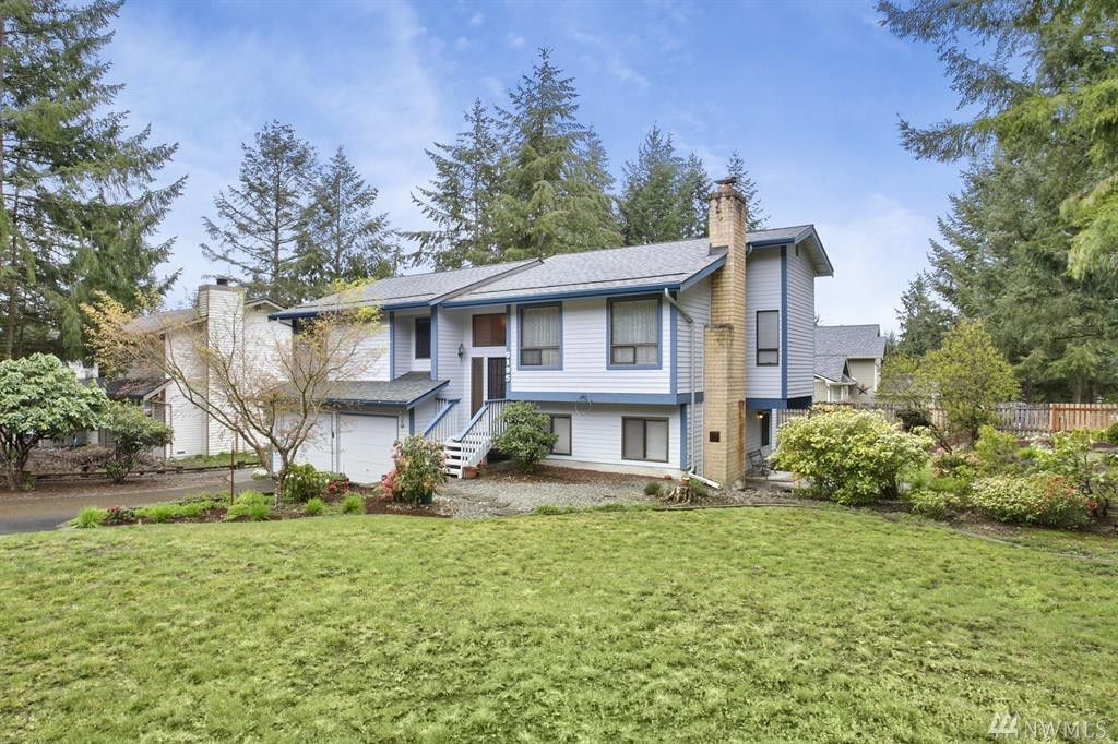 Home For Sale 9195 Baird Ct Nw Bremerton Wa Nwmls 1108340