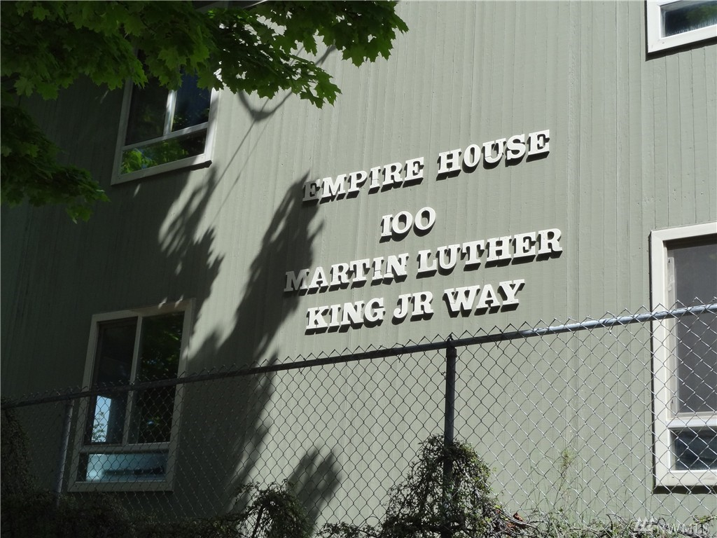 Condo Unit 5 At Empire House Cooperative Seattle Sold