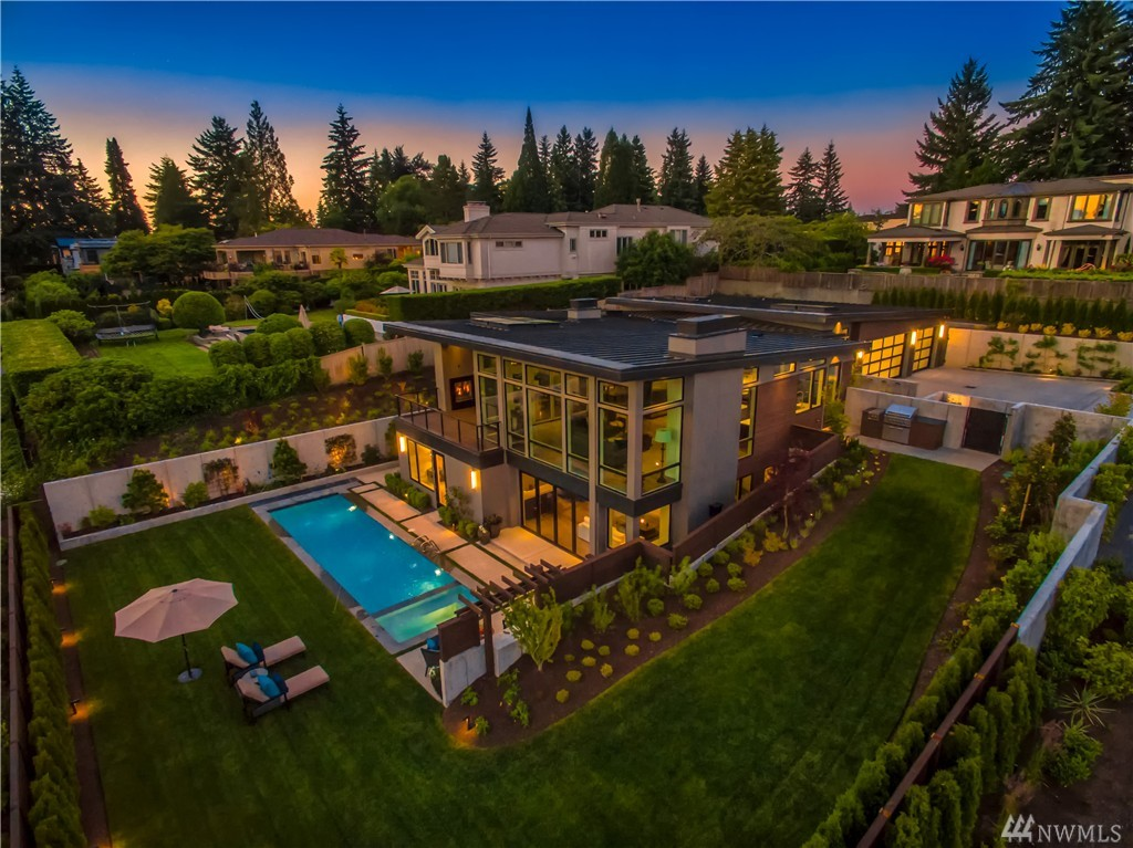 Most expensive new construction in the seattle area for New homes seattle washington area