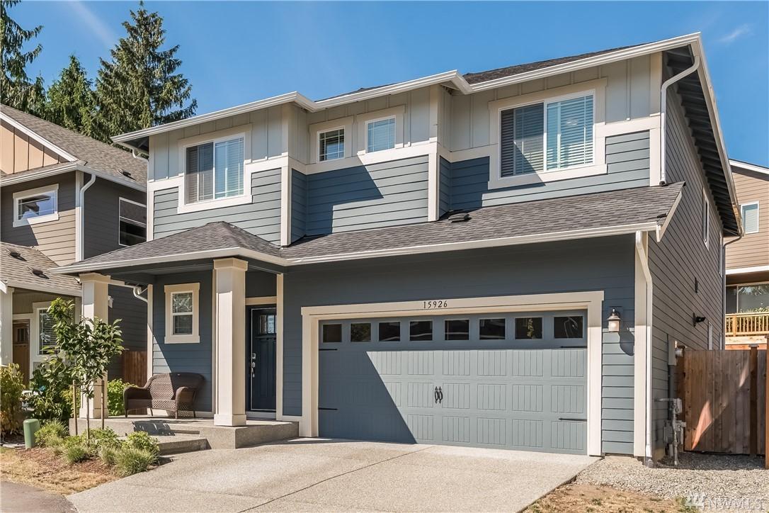 Homes For Sale Woodland Wa