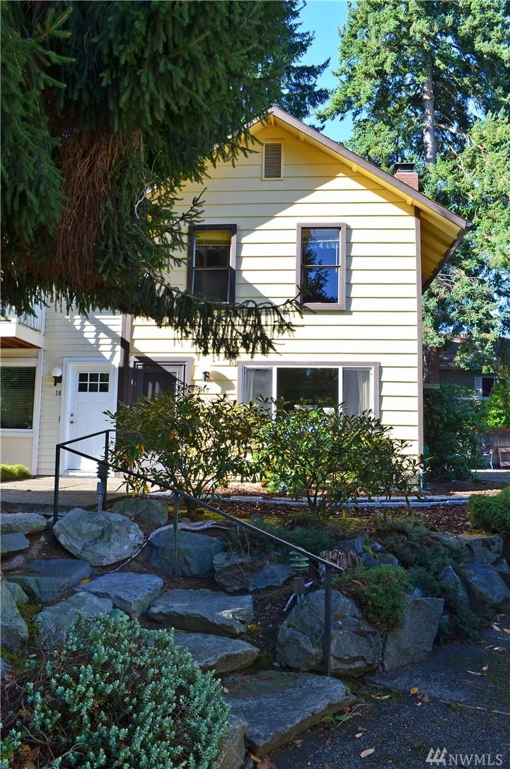 1717 150th Ave SE Bellevue WA 98007