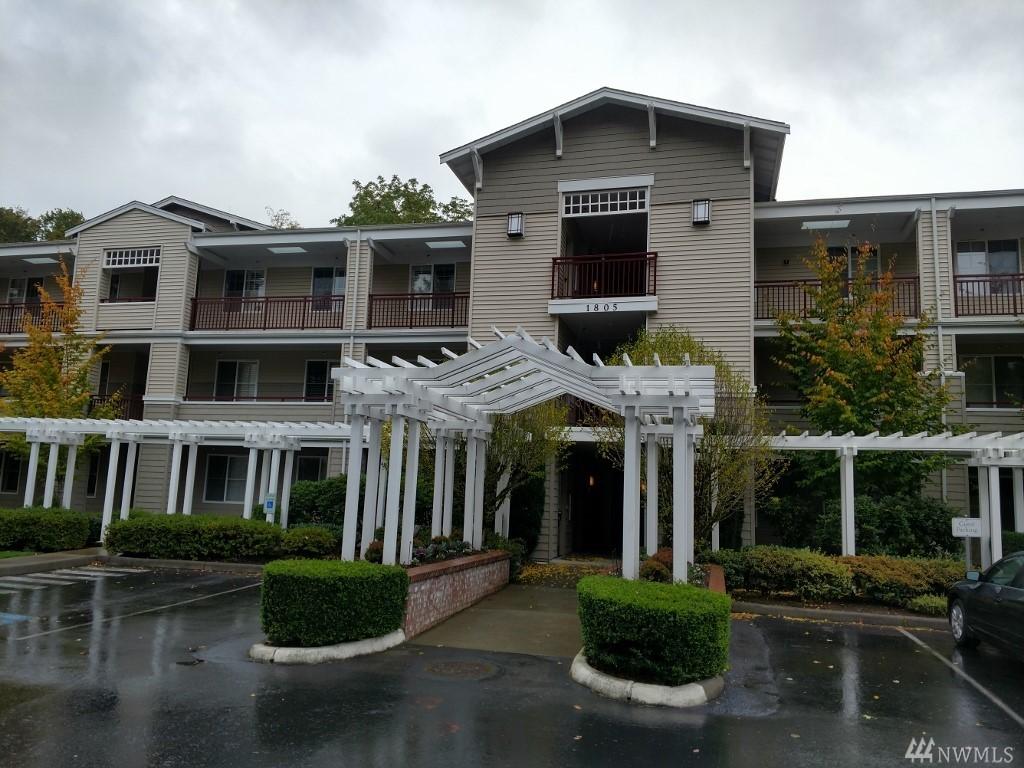 1805 134th Ave SE Bellevue WA 98005