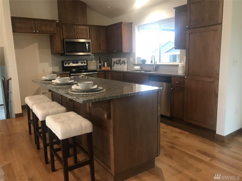 Home Sold Summer Run Lot 4 644 S Newton Ave East Wenatchee