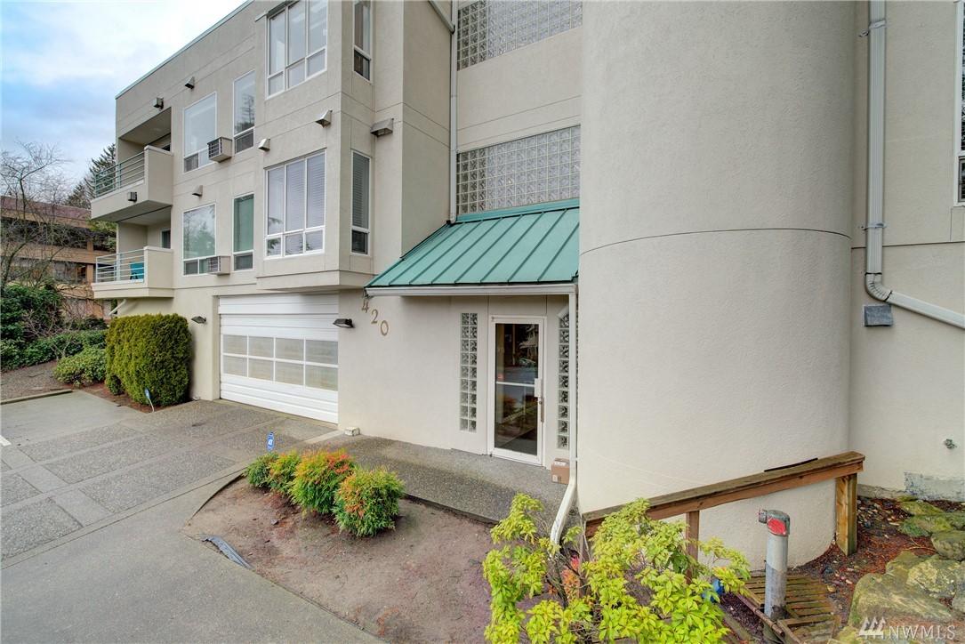 Photo 1 of 420 Bellevue Way SE Bellevue WA 98004