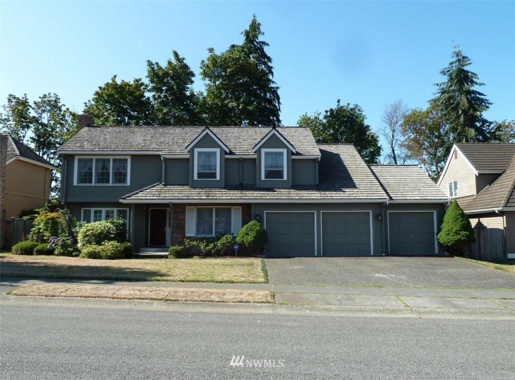 13871 SE 64th Street Bellevue WA 98006