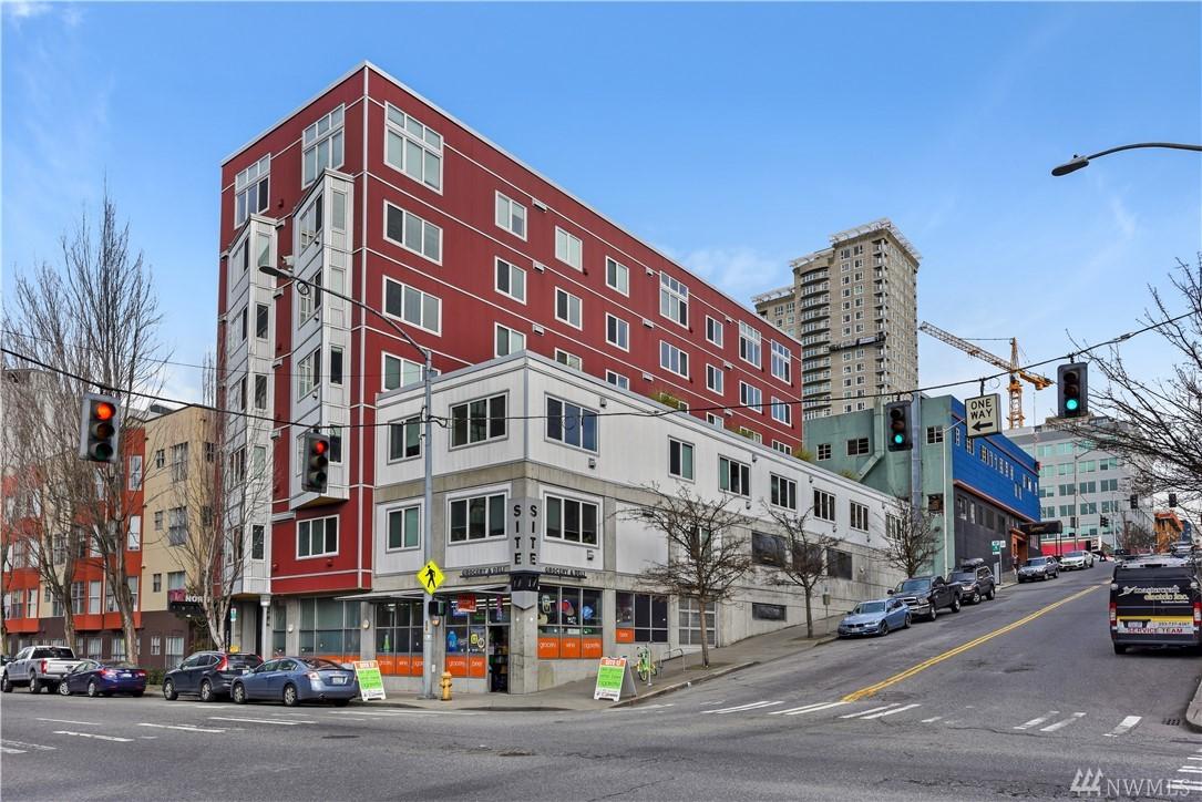 2500 Western Ave Seattle WA 98121