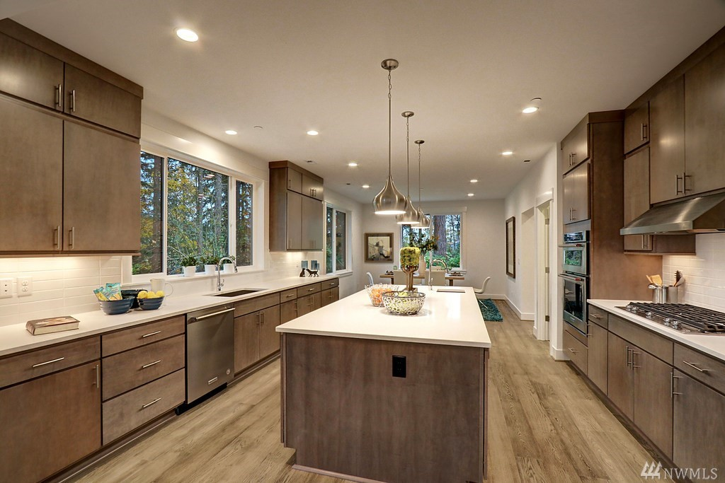 Home Sold Lot 2 9227 Ne 173rd Homesite 2 St Bothell Wa