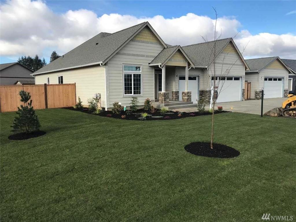 Home For Sale Keanland Park Lot 42 8633 Horizon Ln Se