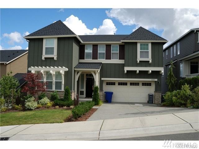 4422 158 Ave SE Bellevue WA 98006
