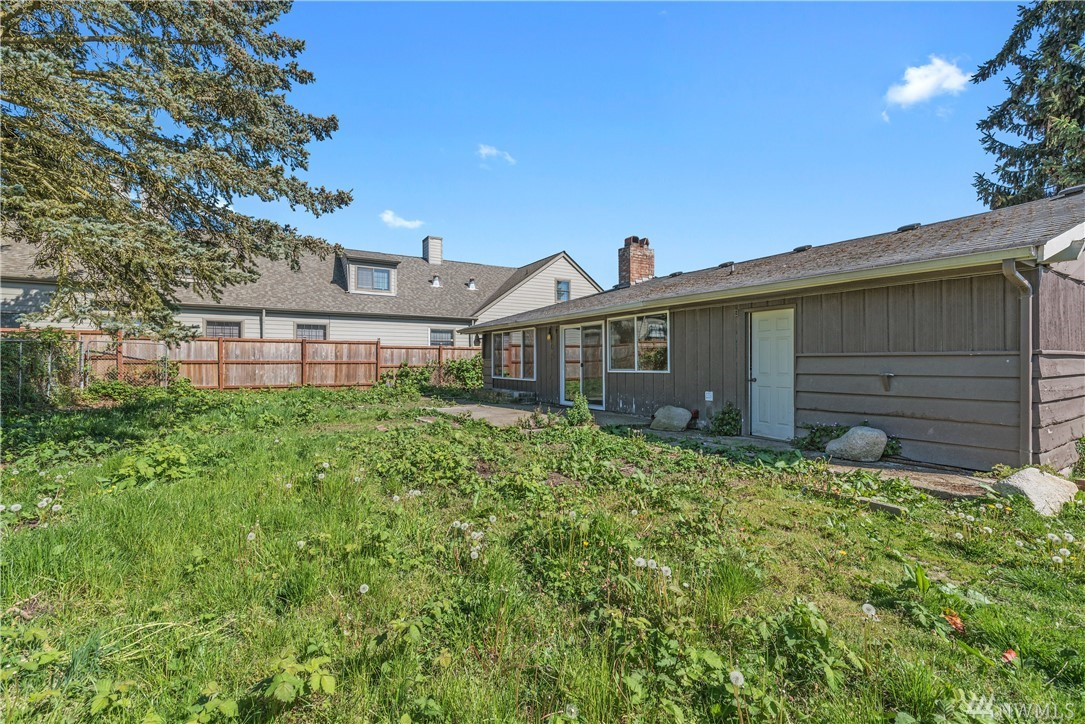Home Sold 219 S 79th Tacoma Wa Nwmls 1287899