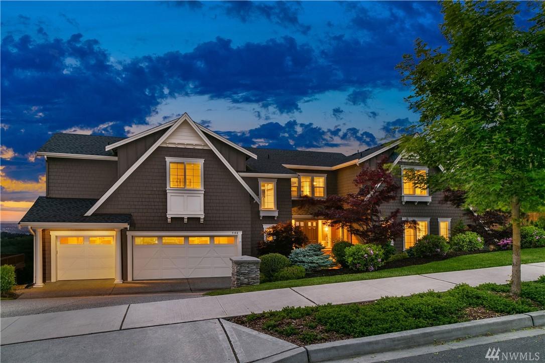7153 170th Ave SE Bellevue WA 98006