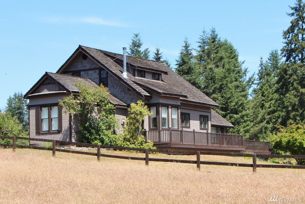 22828 Old Mill Rd SW Vashon WA 98070