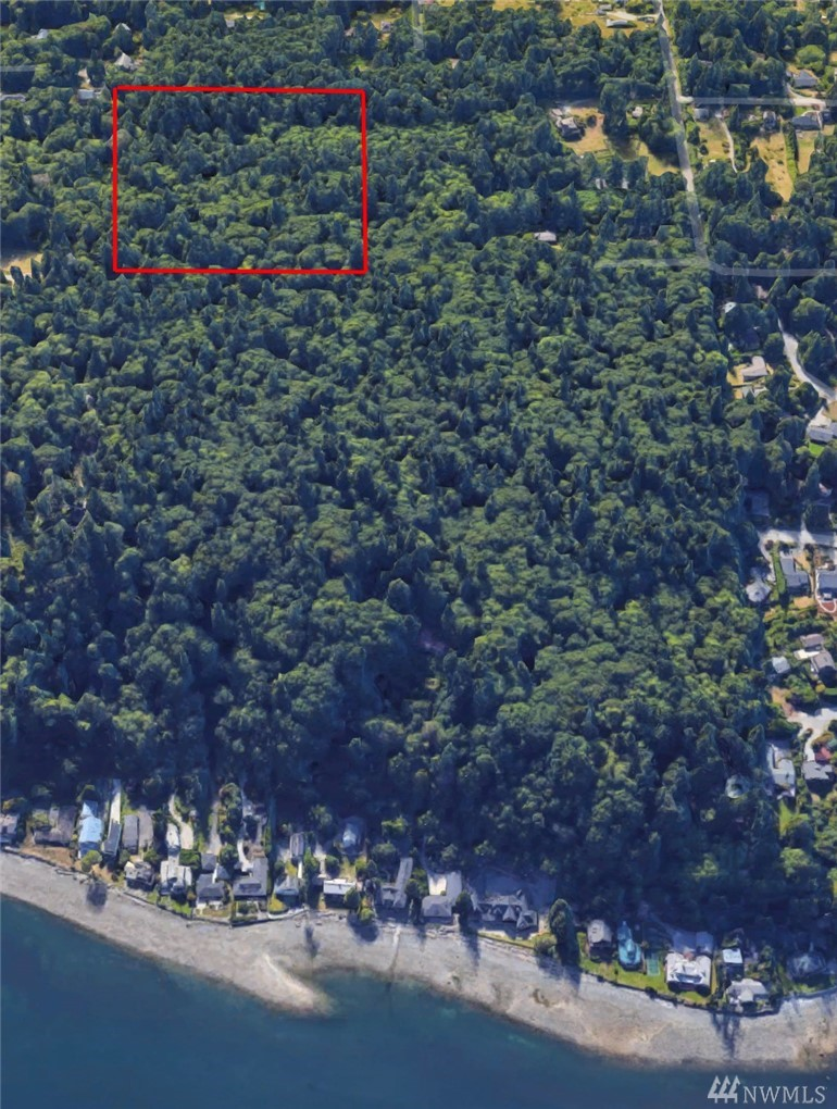 Lot 019 NE Old Creosote Hill Rd Bainbridge Island WA 98110
