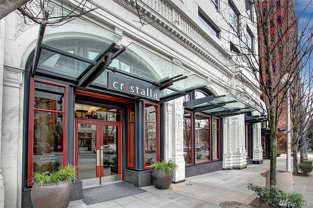 Cristalla Condo Seattle Wa Condos Amp Homes For Sale
