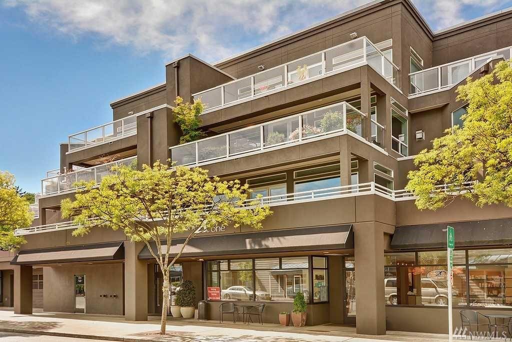 121 Lakeside Ave Seattle WA 98122