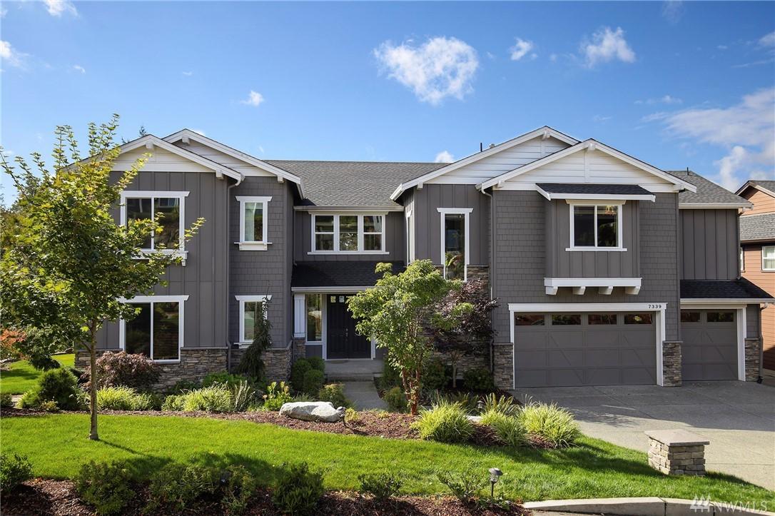 7339 168th Ave SE Bellevue WA 98006