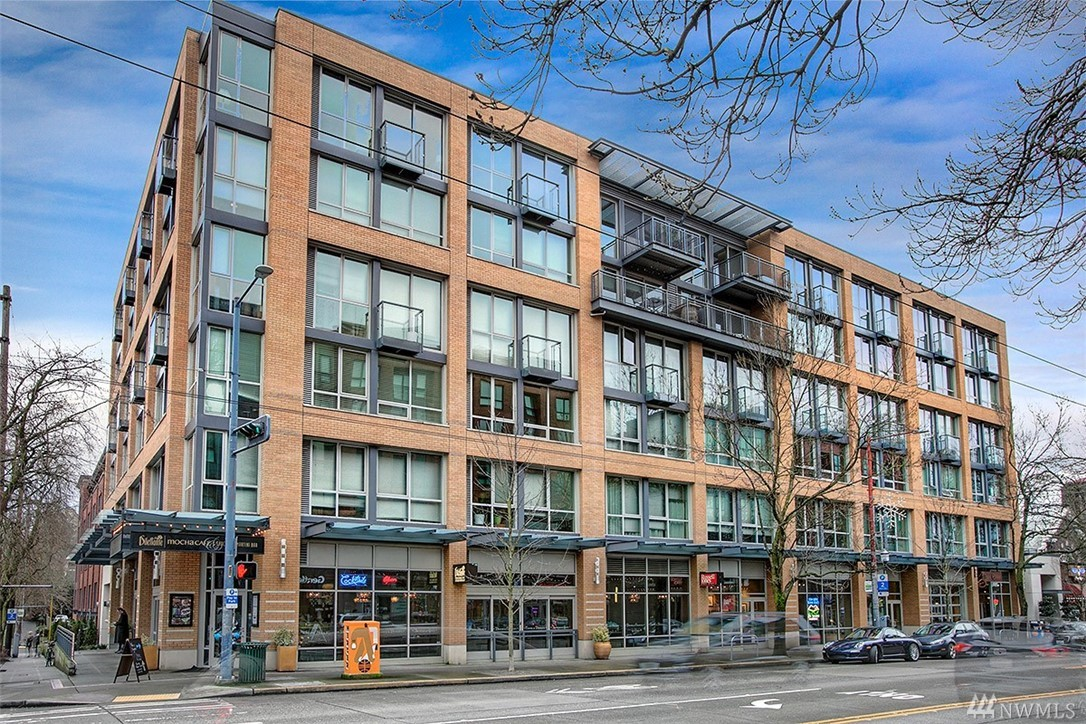 530 Broadway E Seattle WA 98102