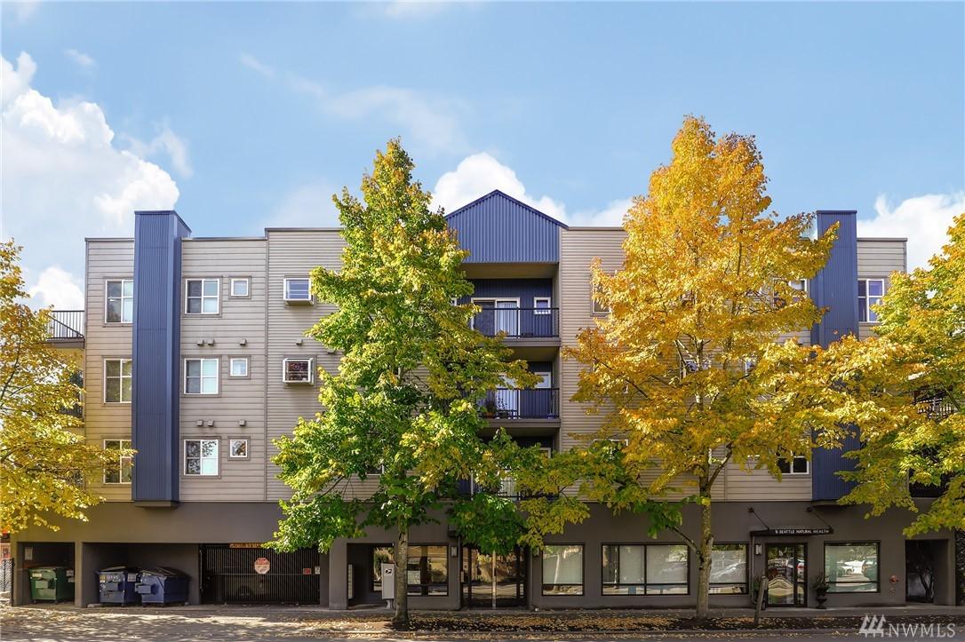 12345 Roosevelt Way NE Seattle WA 98125