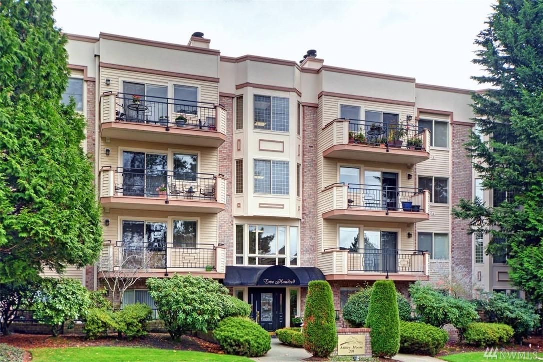 200 99th Ave NE Bellevue WA 98004