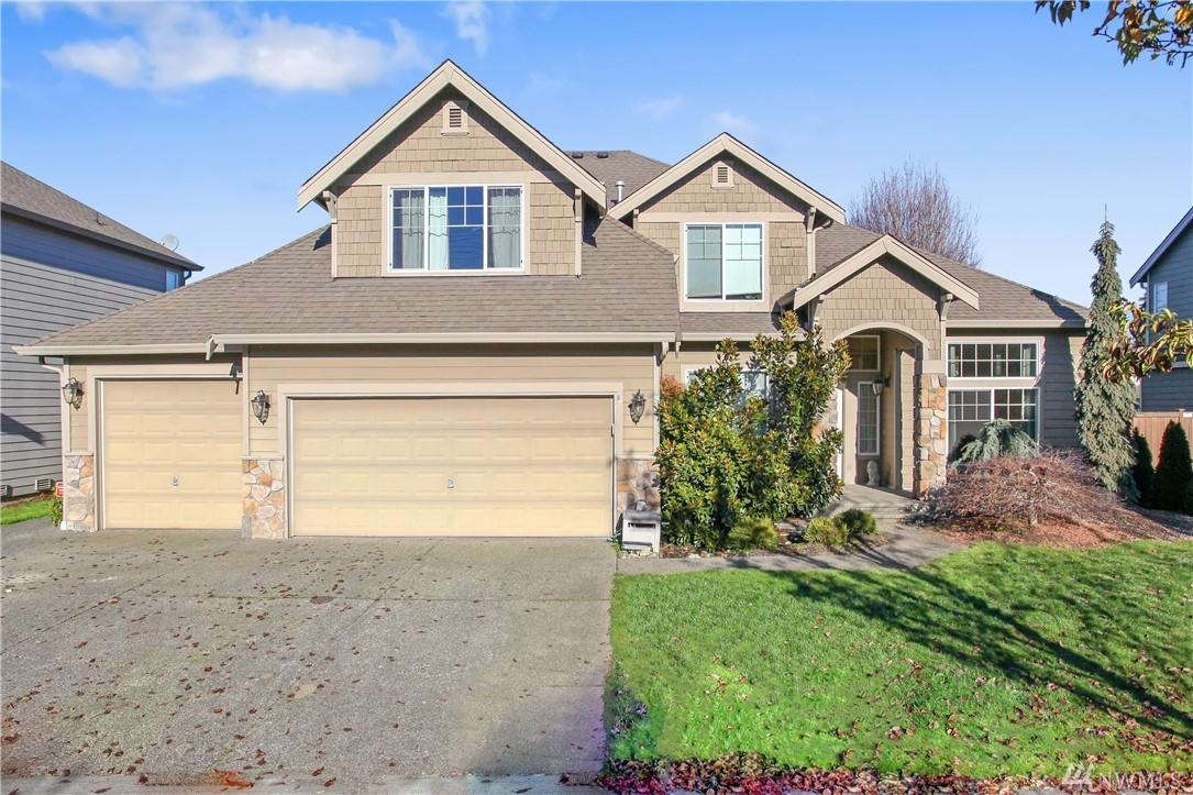 1964 SW 346th Pl Federal Way WA 98023