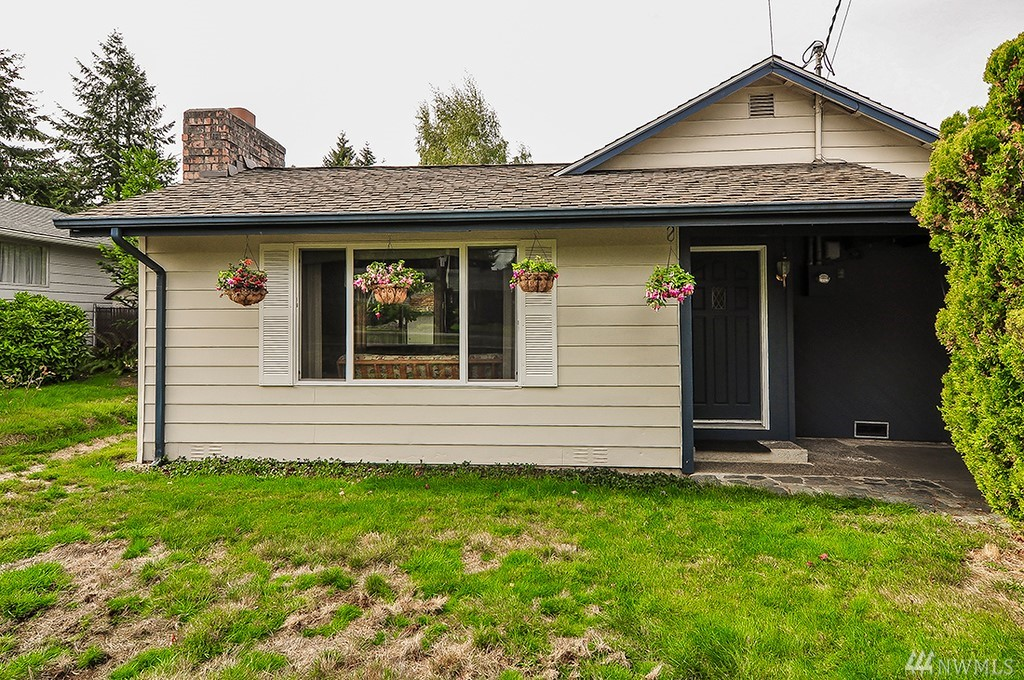 16813 19th Ave SW Normandy Park WA 98166