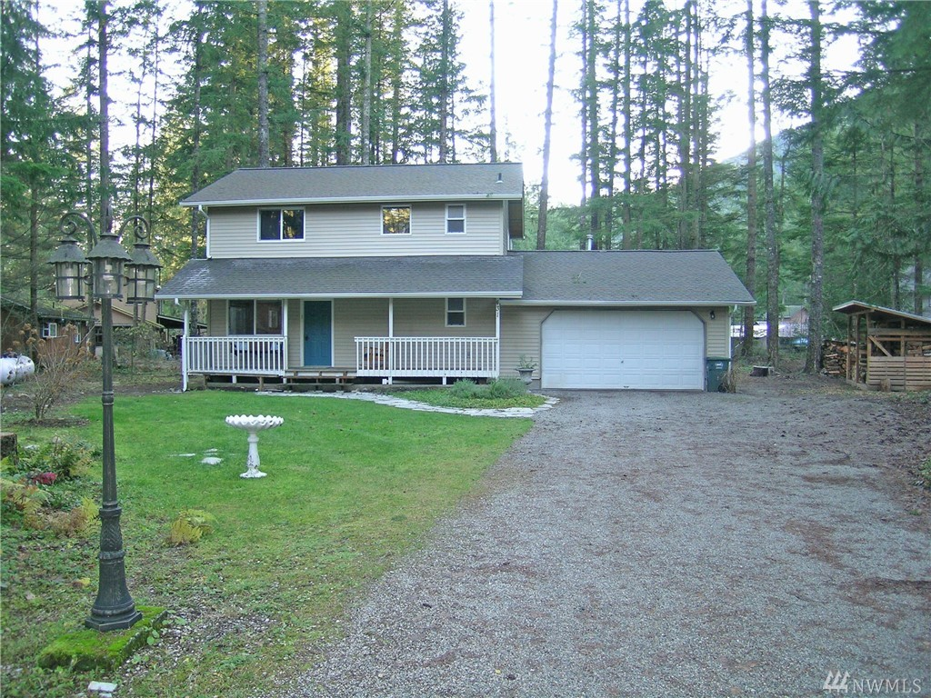 431 Flair Valley Ct Maple Falls WA 98266