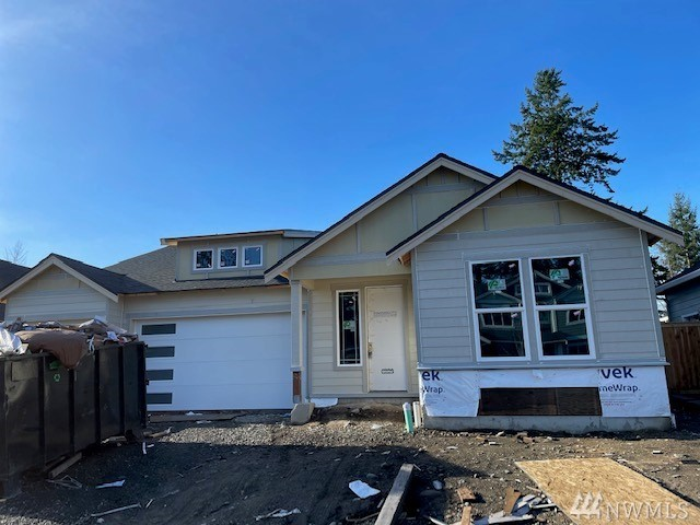 7809 (Lot 08) Connells Prairie Rd E Bonney Lake WA 98391