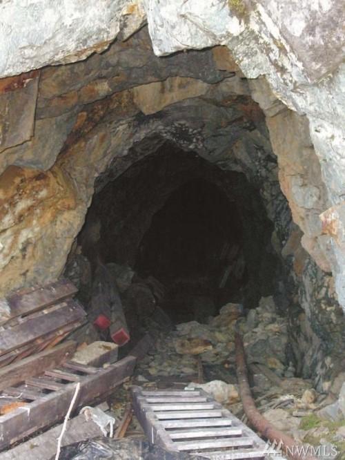 xxx Boundary Red Mountain Mine Sumas WA 98295