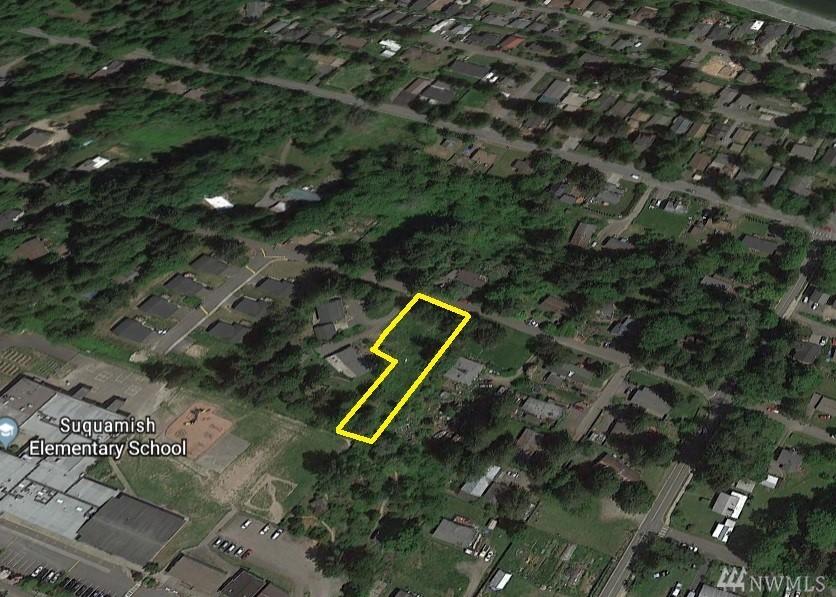 Soundview Blvd NE Suquamish WA 98392