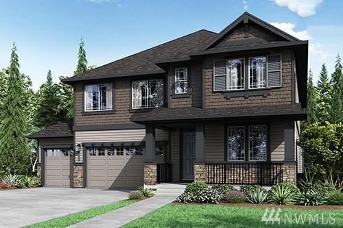 758 Maloney Grove (Lot 10) Ave SE North Bend WA 98045