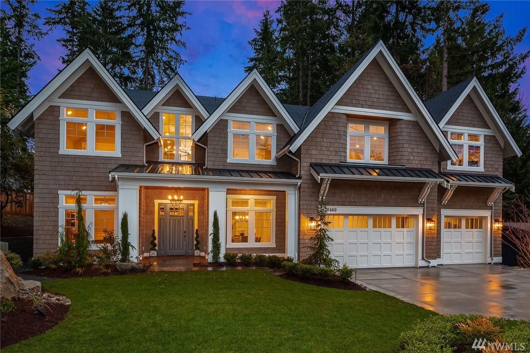 10460 SE 23rd St Bellevue WA 98004