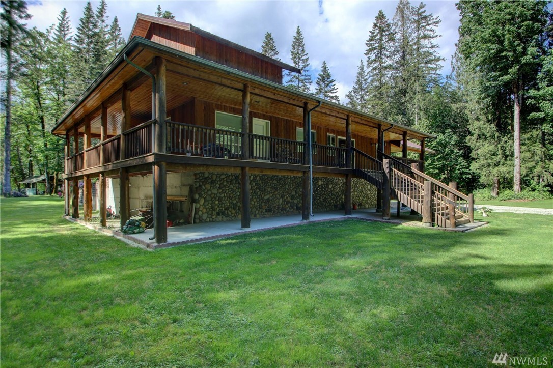 58800 Willow Ln Marblemount WA 98267