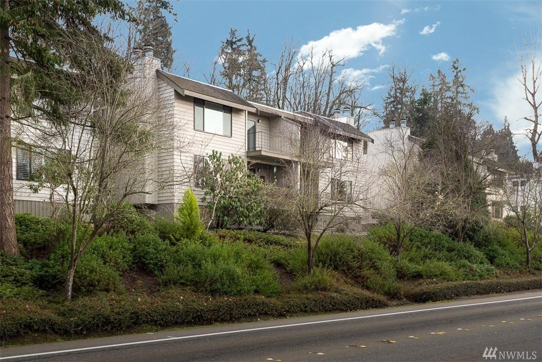Photo 1 of 3930 Lake Washington Blvd SE Bellevue WA 98006