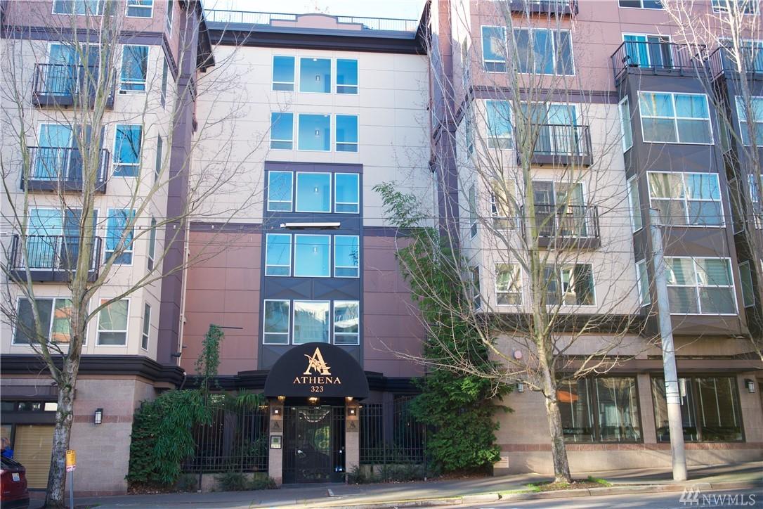 323 Queen Anne Ave N Seattle WA 98109