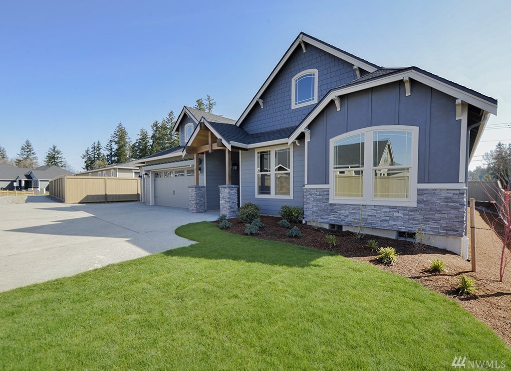 7909 (Lot 02) Connells Prairie Rd E Bonney Lake WA 98391