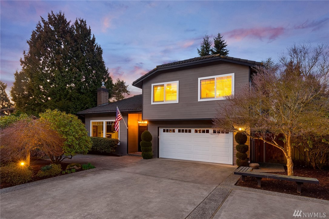 35 Cascade Key Bellevue WA 98006