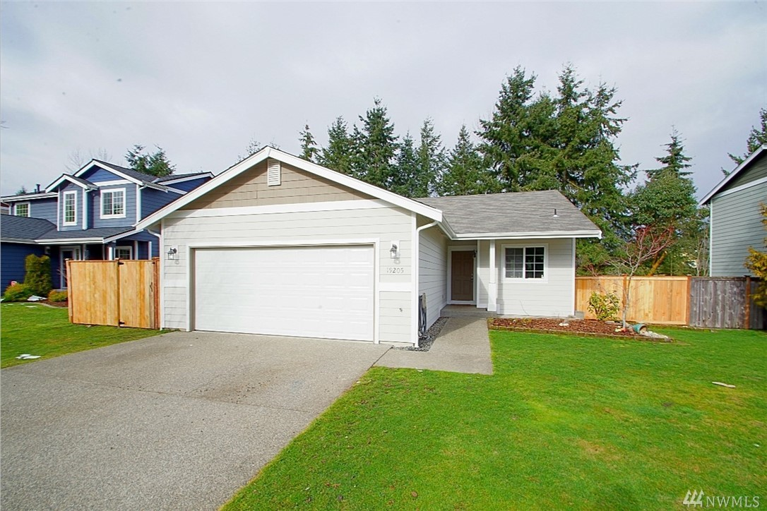 19205 206th St Ct E Orting WA 98360