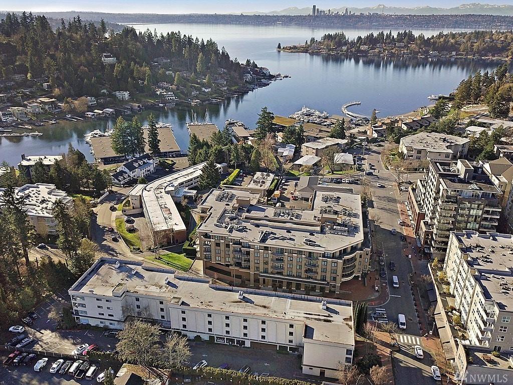 10129 Main St Bellevue WA 98004